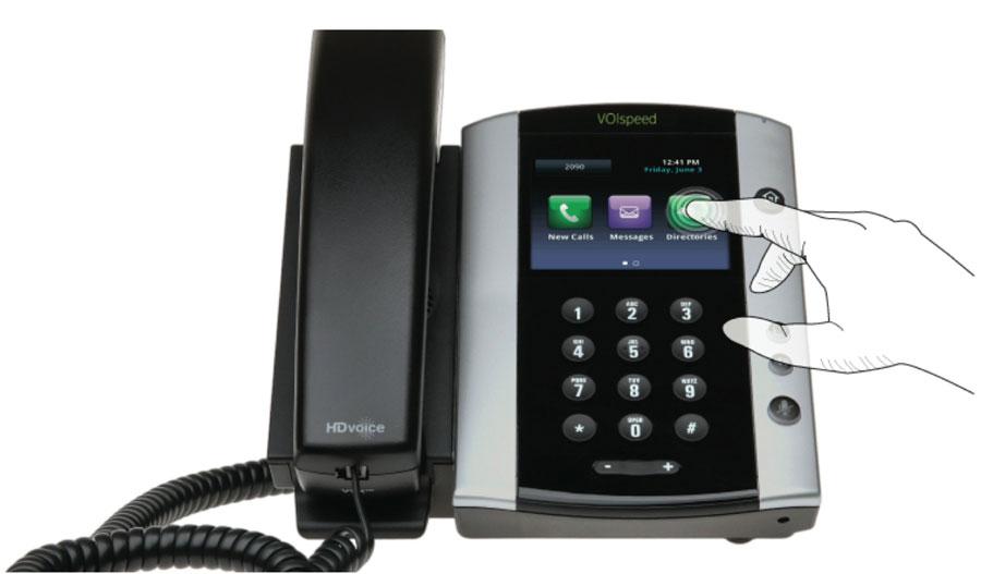 Polycom-V-IP6500